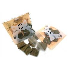 Catnip Crackers