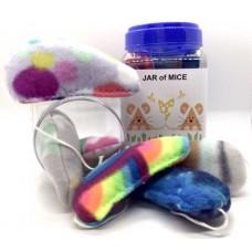 Jar of Mice