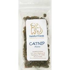 Catnip Pellets