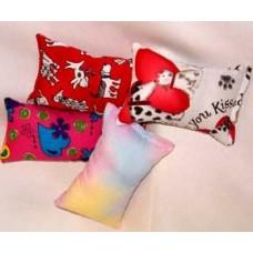 Huggy Pillows