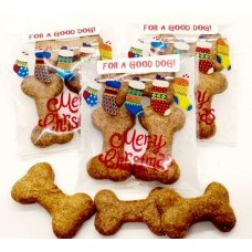BARE BONE TREAT BAGS
