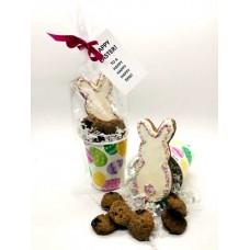Doggy Easter Basket