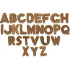 Alphabet Treats