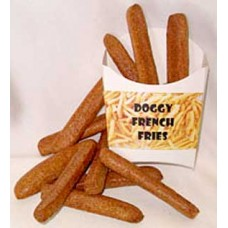 Doggy French Fries