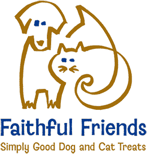 Faithful Friends Treats